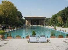 Chehel Sothun, Esfahan