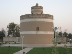 Pigeon Tower, Esfahan