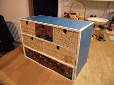 Ikea Moppe Decopatch