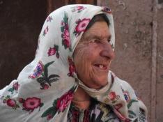 Abanuki woman