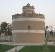 Pigeon tower Esfahan