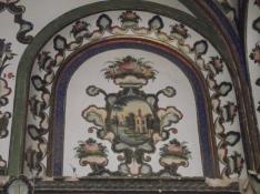 Sarteep House, Sede