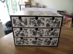 Decopatch 9 drawers