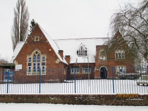 Lubenham Village School