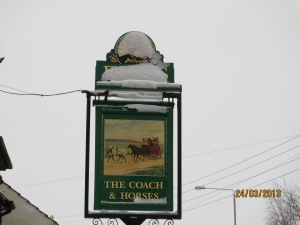 Our village pub