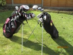 Golf-a great outdoor pastime