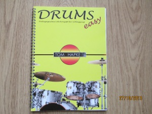 Drums Easy