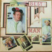 Matthew Shanny-Best Man