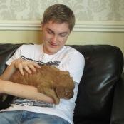 Will and Jasper
