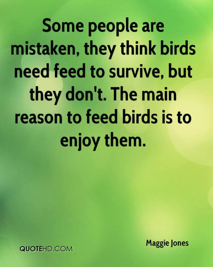 maggie-jones-quote-some-people-are-mistaken-they-think-birds-need